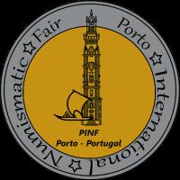 PINF Porto International Numismatic Fair  Porto