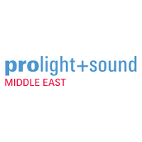 Prolight + Sound Middle East 2021 Dubaï