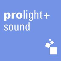 prolight + sound 2020 Francfort-sur-le-Main