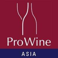 ProWine Asia 2020 Singapour