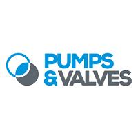 Pumps & Valves 2021 Rotterdam