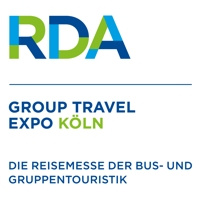 RDA Group Travel Expo 2022 Cologne