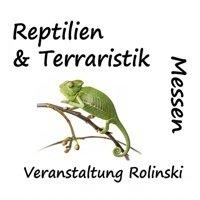 Reptilienbörse 2020 Francfort-sur-le-Main