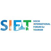 International Tourism Forum in Sochi SIFT 2020 Sotchi/Sochi