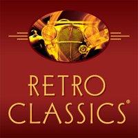 Retro Classics 2022 Stuttgart