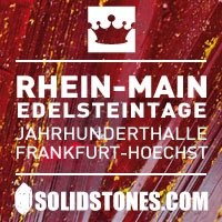 Rhein - Main - Edelsteintage 2019 Francfort-sur-le-Main