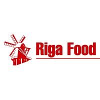 Riga Food 2021 Riga