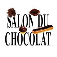 Salon du Chocolat  Bruxelles