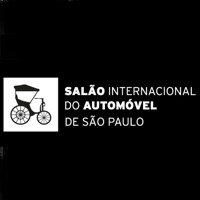 São Paulo International Motor Show 2020 Sao Paulo
