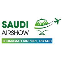 SAUDI AIRSHOW 2021 Riad