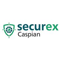 securika Caspian 2021 Bakou