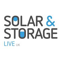 Solar & Storage Live 2020 Birmingham