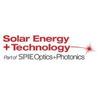 SPIE Solar Energy + Technology San Diego 2014