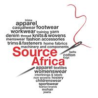 Source Africa 2020 Le Cap