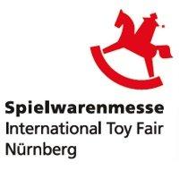 Foire du jouet  Nuremberg