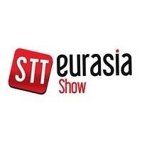 STT Eurasia Show 2019 Istanbul