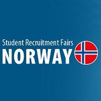 Student Recruitment Fair 2021 Halden