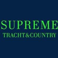 Supreme Tracht&Country 2017 Munich