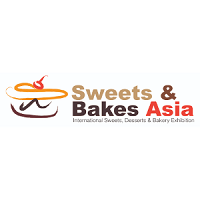 Sweets & Bakes Asia 2021 Singapour