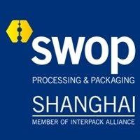 SWOP 2019 Shanghai