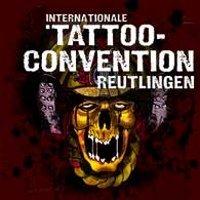 Tattoo Convention  Reutlingen