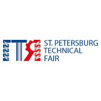 Technical Fair  Saint-Pétersbourg
