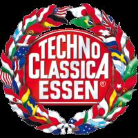 Techno Classica 2020 Essen