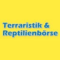 Terraristik & Reptilienbörse 2020 Chemnitz