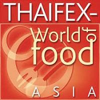 Thaifex - World of Food Asia  Nonthaburi