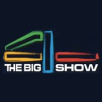 The Big 4 Show  Damas