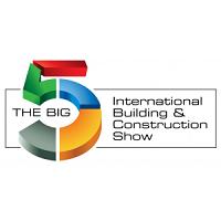 The Big 5 2019 Dubaï