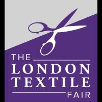The London Textile Fair  Londres