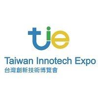 tie Taiwan Innotech Expo 2020 Taipei