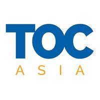 TOC Asia 2021 Singapour