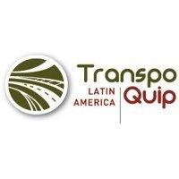 TranspoQuip Latin America 2019 Brasília