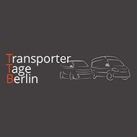 TransporterTage Berlin 2020 Schönefeld