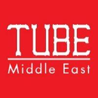 Tube Middle East 2017 Dubaï