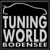 Tuning World Bodensee 2015 Friedrichshafen