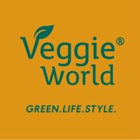 VeggieWorld 2021 Hambourg