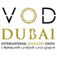 VOD Dubai International Jewellery Show 2019 Dubaï