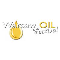 Warsaw Oil Festival 2021 Varsovie