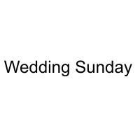 Wedding Sunday - Hochzeitsmesse 2021 Berlin