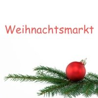 Marché de Noël  Altenstadt