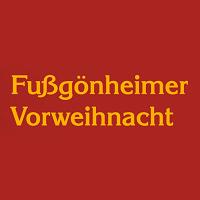 Marché de noël 2020 Fußgönheim