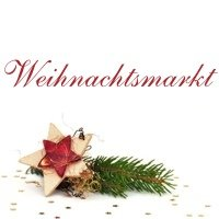 Marché de Noël  Mönchengladbach