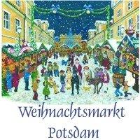 Marché de Noël 2019 Potsdam