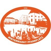 Wintermarkt Pfarrplatz 2020 Linz