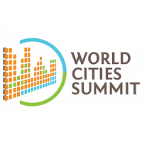 World Cities Summit 2020 Singapour