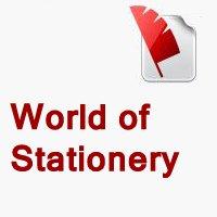 World of Stationery  Kiev
