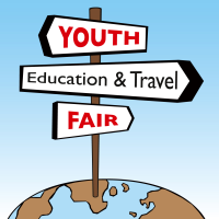 Youth Education & Travel Fair 2021 Online